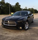 2011 Dodge Charger in Houston, Texas