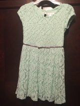 girl lace dress (size 7/8) in The Woodlands, Texas