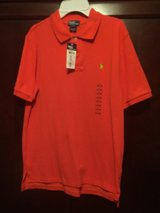 NEW Polo Ralph Lauren Boy Shirt (size 14/16) in Spring, Texas