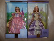 Barbie Princess Series complete, NRFB, Collectors Edition in Ramstein, Germany