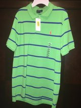 NEW Polo Ralph Lauren Boy Shirt (size 18/20) in The Woodlands, Texas