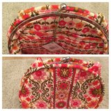 NEW Vera Bradley Eloise purse in Stuttgart, GE
