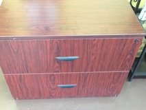 2 Drawer Lateral File Cabinet in Kingwood, Texas