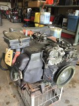 500cc 4 cylinder air cooled engine in Fort Polk, Louisiana