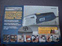 Multifunction Oscillating Tool, 110V in Baumholder, GE