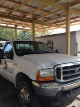 Ford F450 Superduty Flatbed; 7.3 liter diesel in Lake Charles, Louisiana