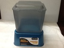 Auto Feeder by VAN NESS PLASTIC MOLDING - 6 lb in Kingwood, Texas