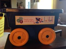 Beach Wagon & Sand Toys in Bolingbrook, Illinois