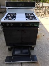 Gas Stove in Baytown, Texas