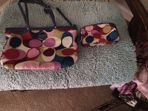coach tote in Fort Knox, Kentucky