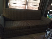 sofa bed in Dover AFB, Delaware