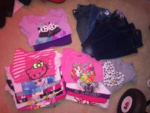 Girls 7/8 lot- new items in Barstow, California