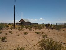 selling 15 acres w/structure, shop, horse corrals in Alamogordo, New Mexico
