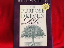 The Purpose Driven Life in Ramstein, Germany