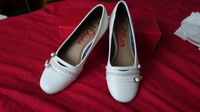 White Shoes / bridal in Ramstein, Germany