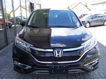 2016 HONDA CRV Motor trend sport/utility of the year in Spangdahlem, Germany