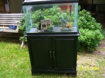 Aquarium With Stand in Fort Polk, Louisiana