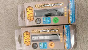 Star Wars Chargers in Beaufort, South Carolina