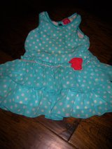 2T Pinky polka dot dress in Spring, Texas