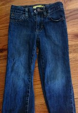 Baby/Toddler Boys Old Navy Straight Droit blue Jeans size 3T/3A in Byron, Georgia