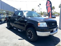 2005 FORD F150 - LOW MILES! in Camp Pendleton, California
