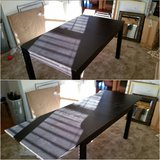 Dining table, extendable in Fort Irwin, California