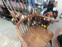 Antique Chair in Beaufort, South Carolina
