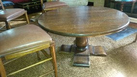 Table OR Coffee Table! in Aurora, Illinois