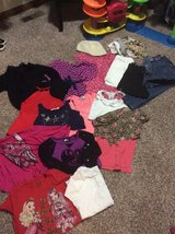 Girls size 14  clothing lot in Fort Carson, Colorado