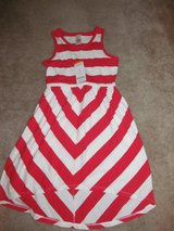 NWT Gymboree girls striped dress size 5 in Fort Benning, Georgia