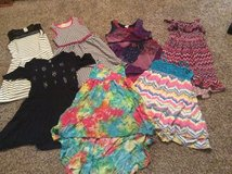 Girls size 12 dress lot in Fort Carson, Colorado