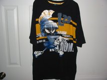 Marvin the Martian Lot 29 Luxe Mens XL Shirt in Kingwood, Texas