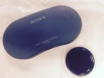 Sony 37mm ND8 Neutral Density Filter and case in Okinawa, Japan