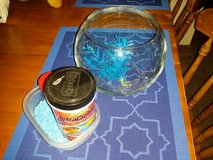 New Fish Bowl w/Everything!! in Bolingbrook, Illinois