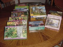 Puzzles in Alamogordo, New Mexico