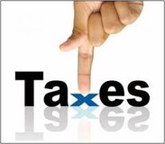 Tax preparation in Oceanside, California