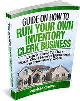 Clerk (Ebook) in Birmingham, Alabama