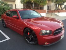 DODGE CHARGER R/T BEAST in Oceanside, California
