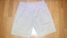 school khaki shorts in Kingwood, Texas