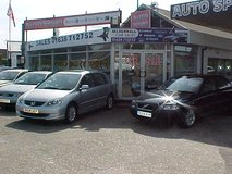 **MILDENHALL CAR SALES!! HUGE CHOICE!! OPEN ALL WEEKEND!! 6 MONTHS FREE WARRANTY, 6 MONTHS FREE ... in Lakenheath, UK