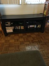 TV Entertainment Stand / Center Back up for sale! in Cherry Point, North Carolina