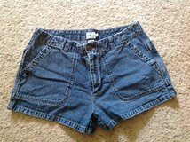 Ladies Calvin Klein Denim Shorts in Camp Lejeune, North Carolina