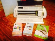 Cricut expression machine in Conroe, Texas
