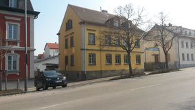 Large Apartment in Downtown Ansbach- Newly Renovated! in Ansbach, Germany