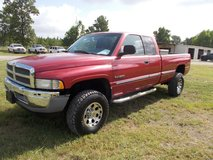 99 dodge 2500 5.9 Cummins Diesel 4x4 in DeRidder, Louisiana