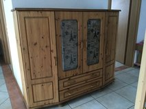 Hutch/ cabinet in Lackland AFB, Texas