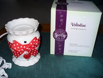 Candle Warmer/Scentsy Valentine in Elgin, Illinois