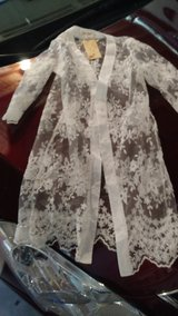 Lace see through kimono in Fort Campbell, Kentucky
