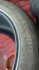 Tires selling all 4 in Fort Campbell, Kentucky