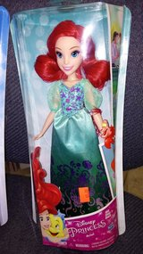 Disney Princess Dolls Royal shimmer in Yucca Valley, California